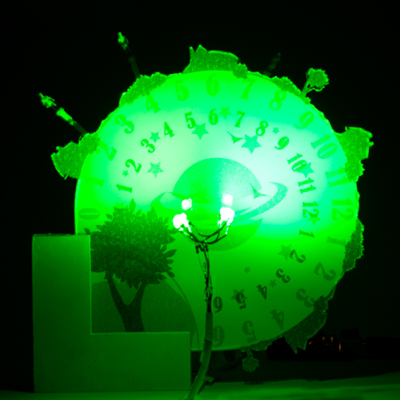 GREEN LIGHTZONE