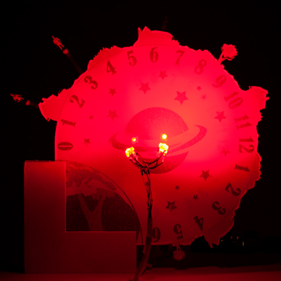 RED LIGHTZONE